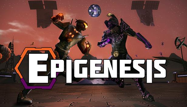 Epigenesis PC Full