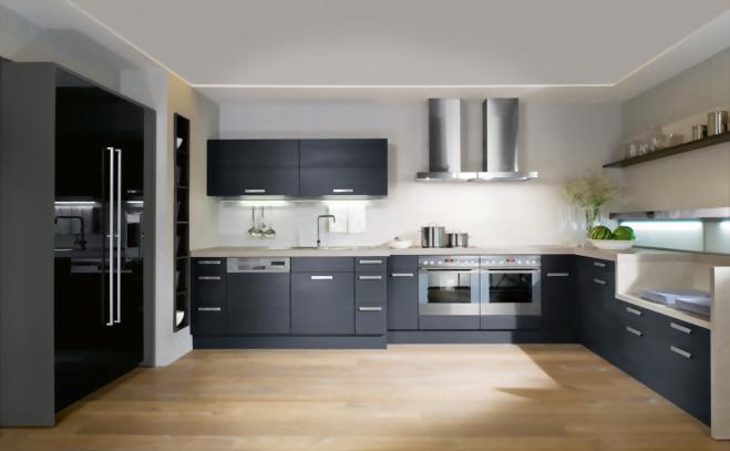 Cocinas De Lujo Y Super Modernas Decoraci 243 N De Interiores