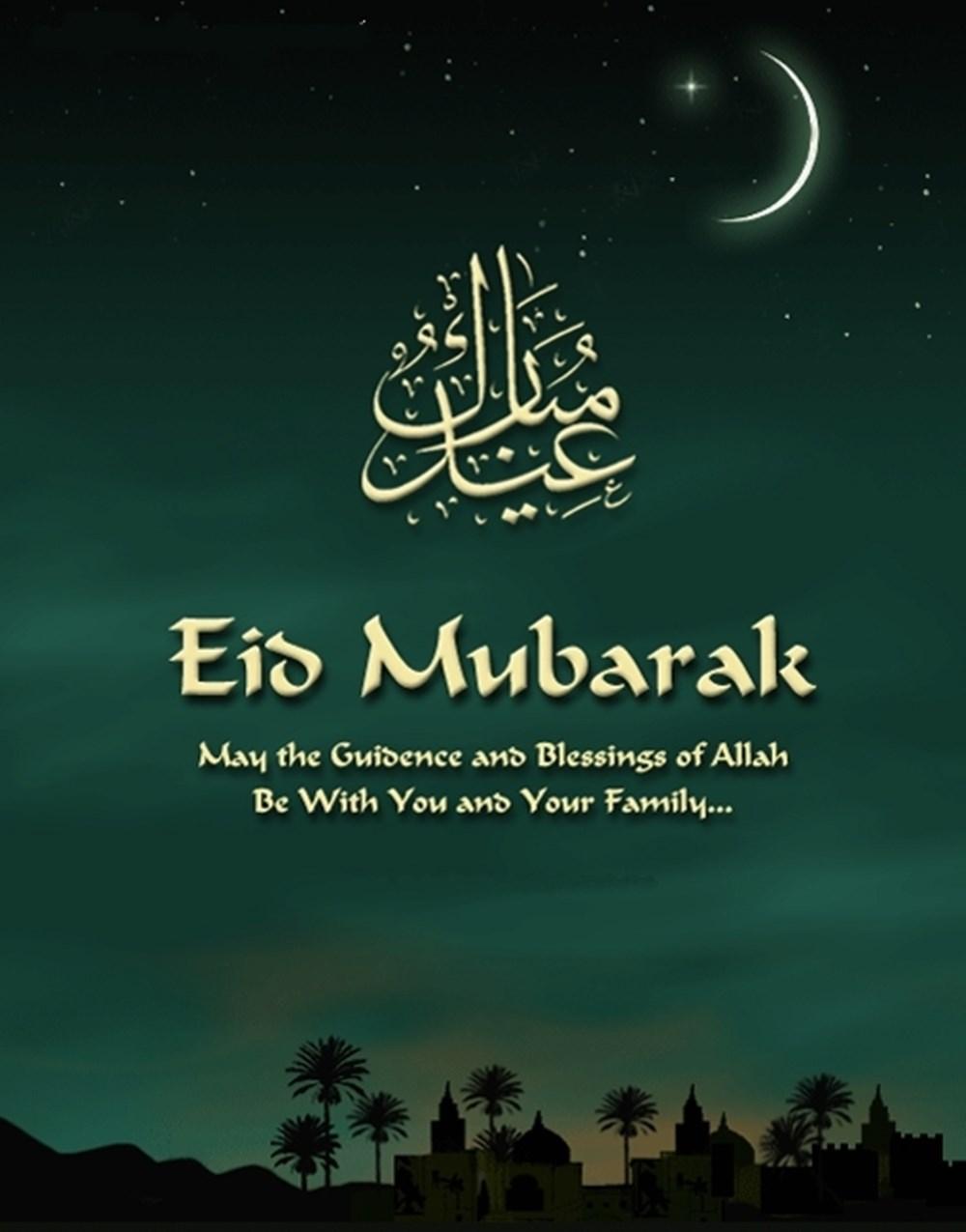 Popular Eid Mubarak Greetings Cards Most Selected Eid Mubarak