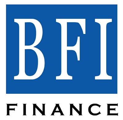 PT. BFI Finance Indonesia