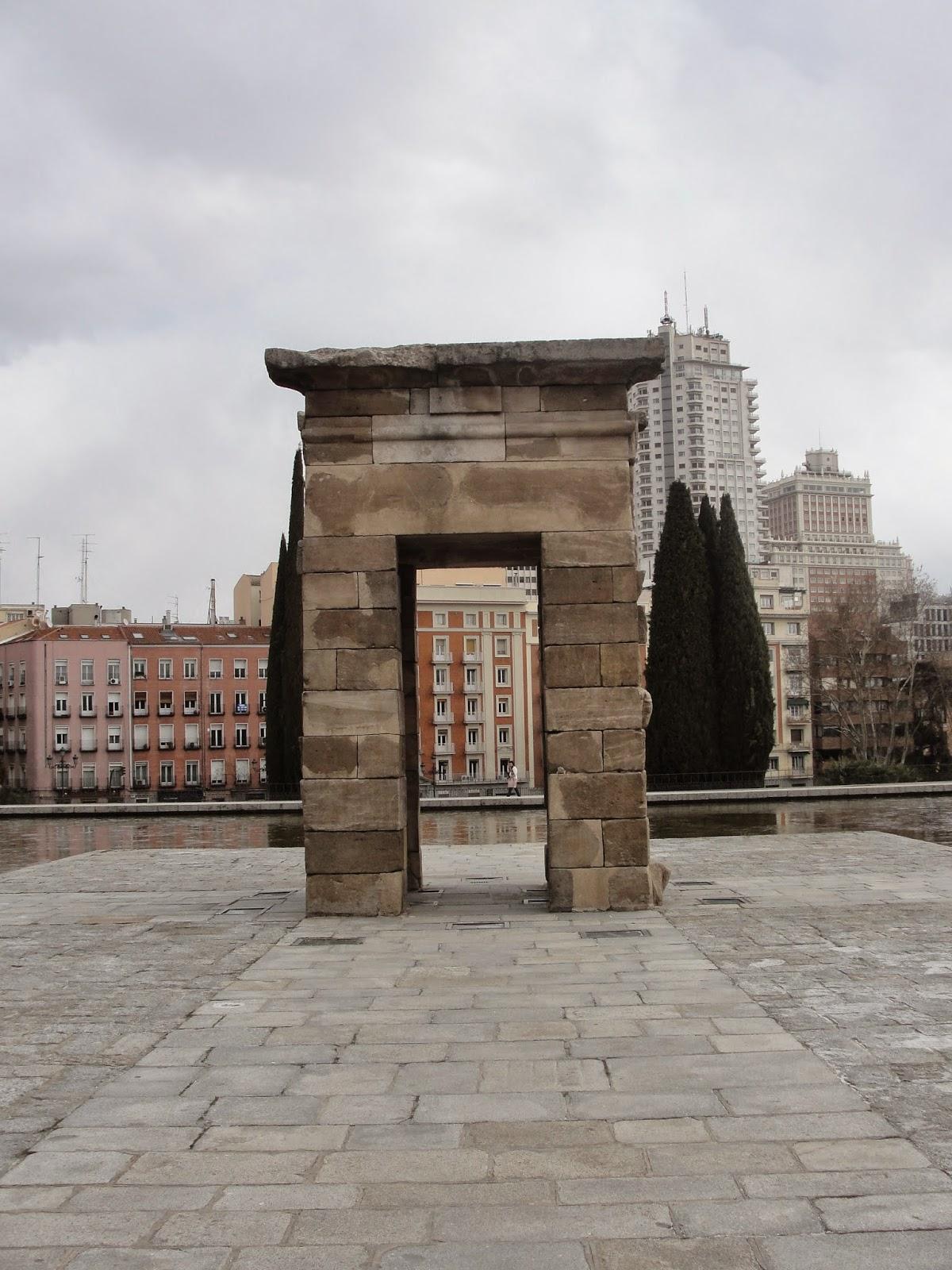 Espanha, Europa