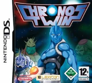 Chronos Twin, nds, Español