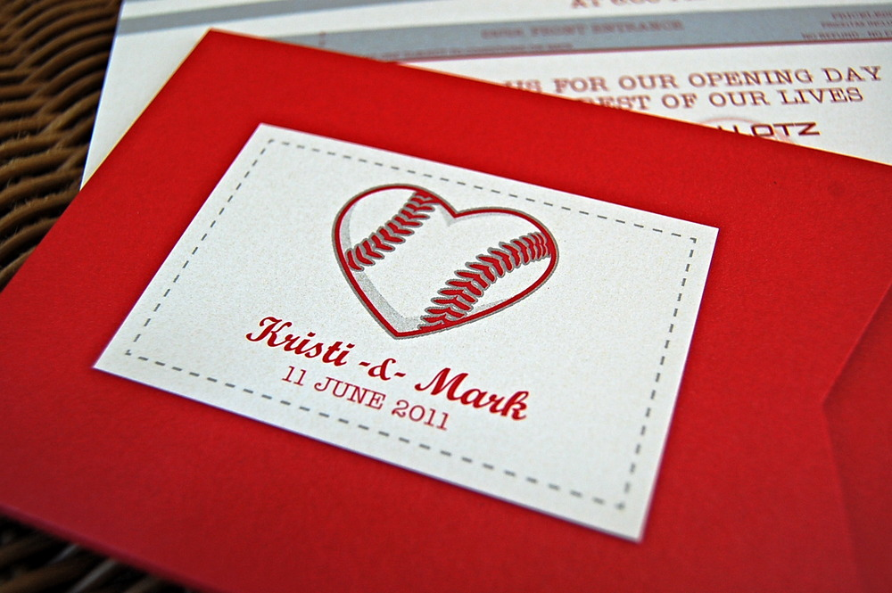 Baseball Themed Wedding Invitations: Floralisa Weddings And Events: April 2012