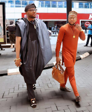 E-Money is not into drugs or illegal business – KCee dispells rumour