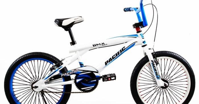 Gambar Sepeda Bmx Berbagai Model Dan Modifikasi Sakerapedia