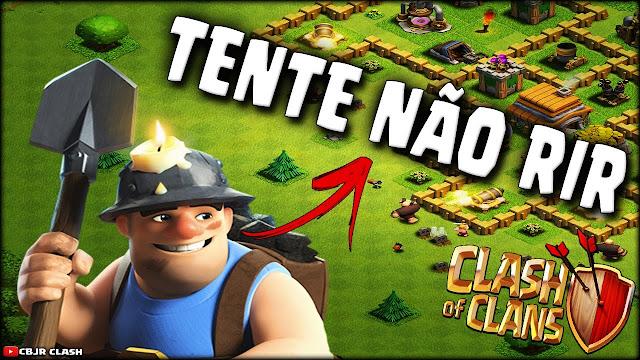 Memes de Clash of Clans