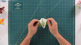 How To Make A Origami Step By Step For Kids