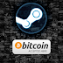 Steam'de Bitcoin İle Ödeme Artık Mümkün Olacak!