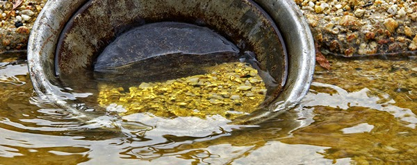 Zanu PF youths fight over Banket gold claim