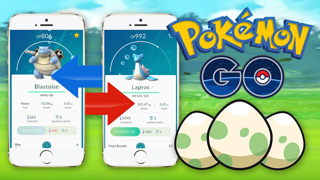 New Details About Trading and Battle Mode in Pokemon GO