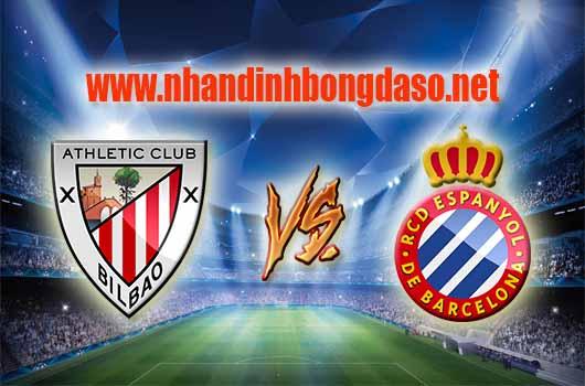 Nhận định bóng đá Athletic Bilbao vs Espanyol, 01h30 ngày 05/04