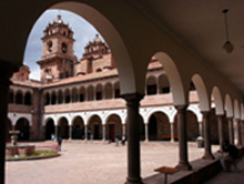 Museo de San Jerónimo