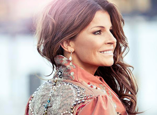 Carola estrena single y videoclip 'Til' the end'