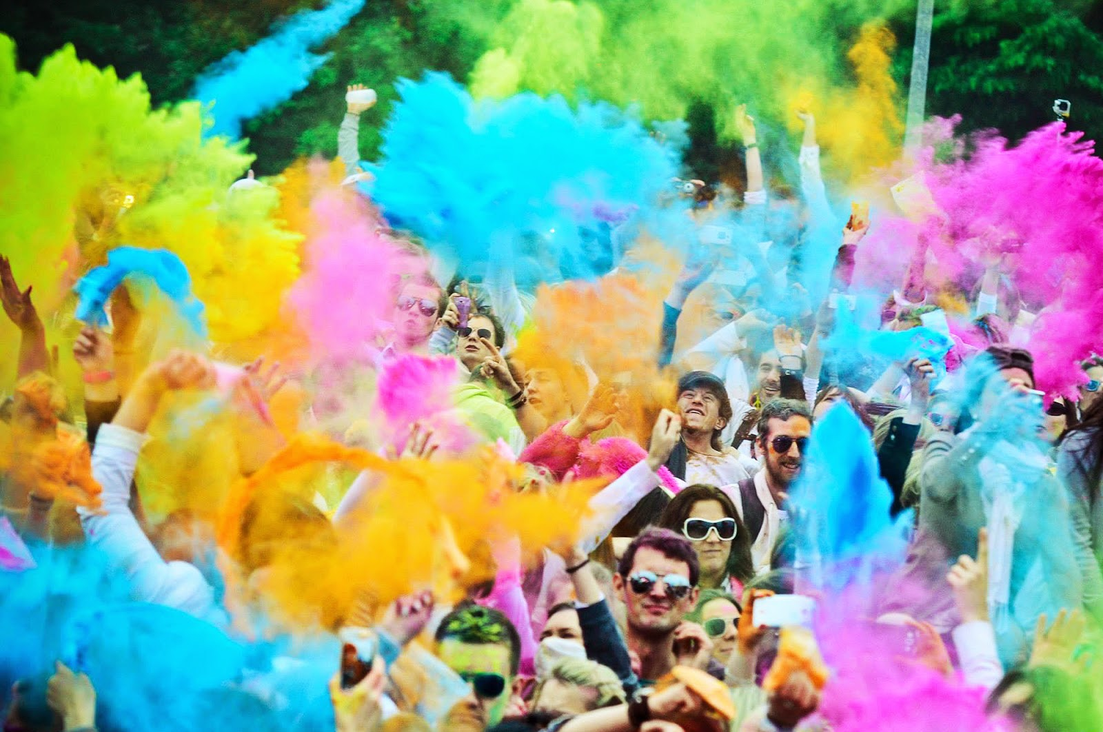 Holi 2017 Songs of Bollywood
