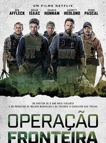 Review – Operação Fronteira
