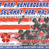Selamat Hari Kemerdekaan Dan Selamat Hari Malaysia