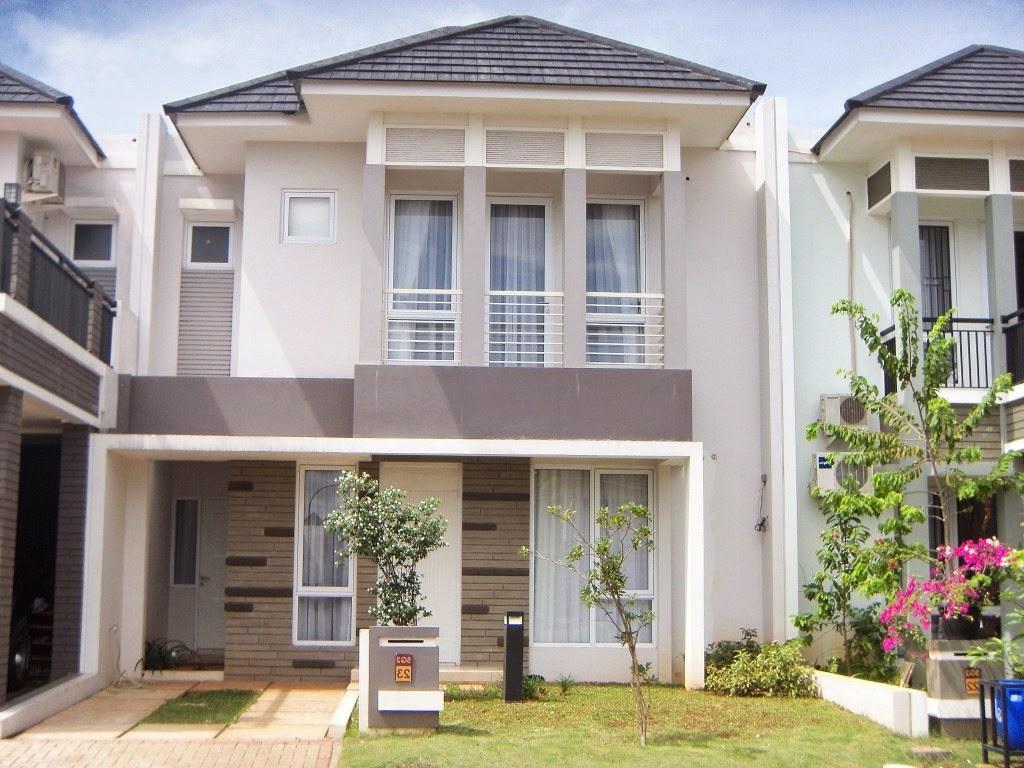 Tips Membangun Rumah Minimalis 2 Lantai Di Tahun 2017