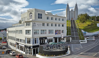 Les meilleurs hébergements à Akureyri