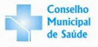 Logotipo padrão dos Conselhos de Saúde