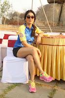 Shriya Saran Sizzling at Infinity Ride HeyAndhra