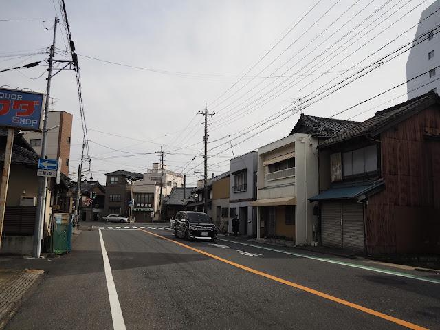 松戸 角町