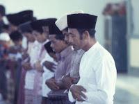Kisah Jarkasih, Imam Shalat Tarawih Yang Meninggal saat Rakaat Ketujuh