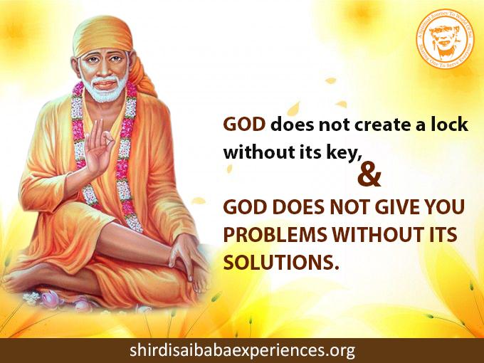 Testimony Mahaparayan Sai - My Guide