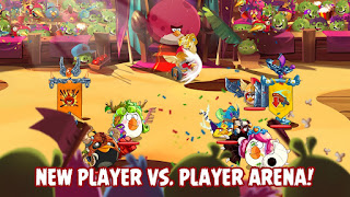 Angry Birds Epic Apk v1.5.3 Mod (Unlimited Money)