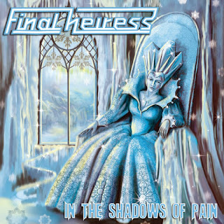 "Το τραγούδι των Final Heiress ""You're In My Heart"" από το album ""In The Shadows Of Pain"""