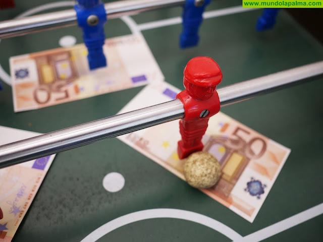 Hacienda promueve el incremento de la tributación a las casas de apuestas