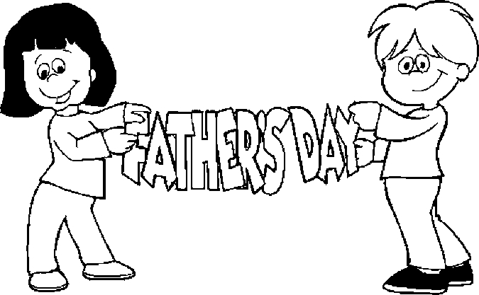 disney fathers day coloring pages | Juni 2011 >> Disney Coloring Pages
