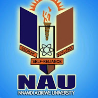 UNIZIK Post-UTME Screening Form