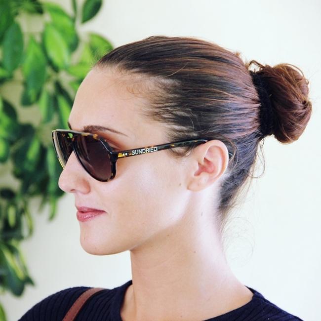 Sundried Aire Tortoise sunglasses/naocare za sunce