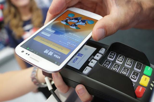 Kelebihan Visa PayWave Mudahkan Membeli Belah