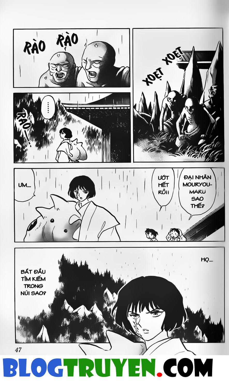 Inuyasha vol 36.3 trang 8