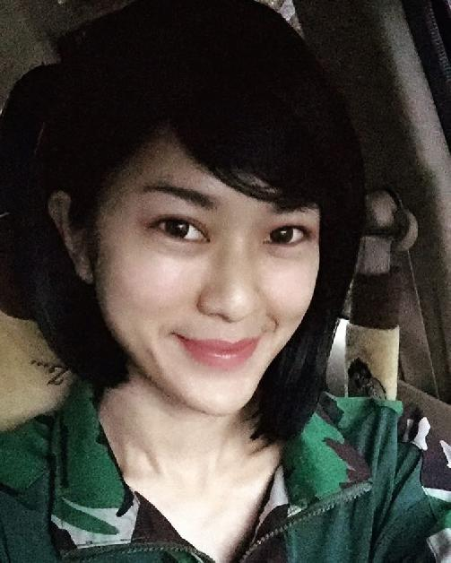 Fakta Prisia Nasution Harus Anda Ketahui [Artis Indonesia Hot]