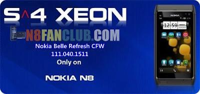 Mods for N8 Archives | Nokia N8 Fan Club