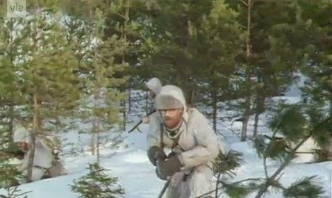 Talvisota Antti Tuuri