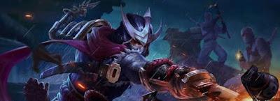 Hero Ninja yang Sulit dikalahkan di Mobile Legends