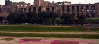 pagina pontos turisticos circo maximo - Pontos turísticos de Roma