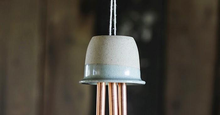 ma maison au naturel fabriquez un carillon vent. Black Bedroom Furniture Sets. Home Design Ideas