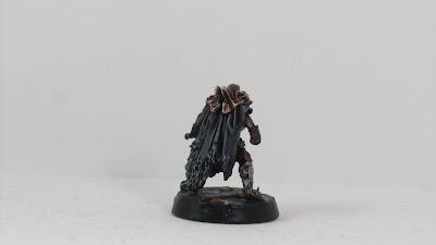 Fimbul Hunter Orc Jägerork Hobbit SBG