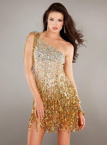 e5fb38e3936 Ultimate Point Gold Prom Dresses 2015