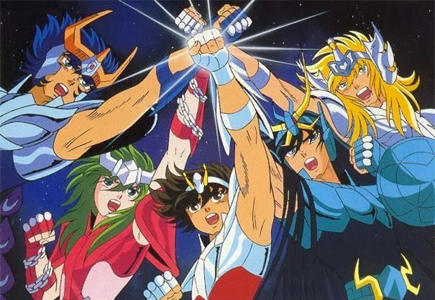 Saint Seiya Hollywood Live-action Adaptation Film Gets The Green light.