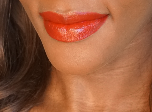 J. Cat Beauty Liptitude 24/7 Hydrating Lip Stain Peekaboob (bellanoirbeauty.com)