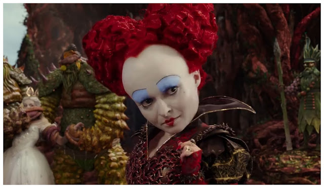 Halloween Costume Ideas Alice Through The Looking Glass