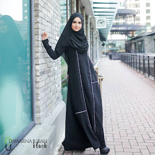Dawarna Jubah SOLD OUT