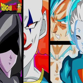 الحلقة 115 من Dragon Ball Super مترجم تحميل مباشر