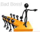 Buat Info - Pemimpin yang Gagal