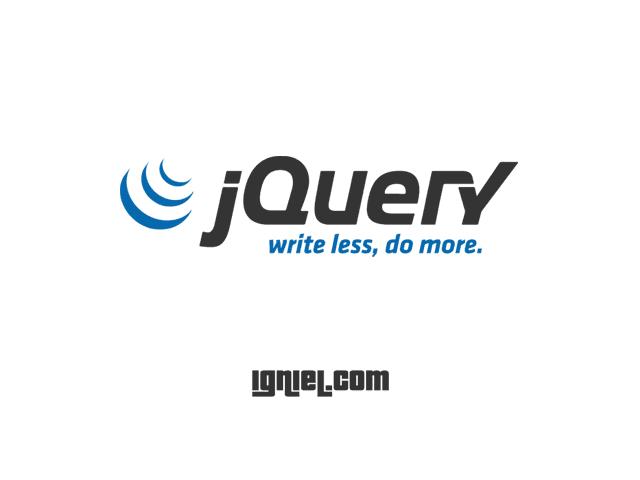 Cara Memasang jQuery di Blog dengan CDN yang Ringan